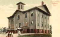 Pequot School, Southport, Conn.
