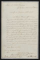 Session of April-May, 1777: House Joint Resolutions: Folder 1
