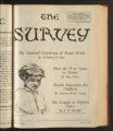 The Survey, June 1, 1918. (Volume 40, Issue 9)