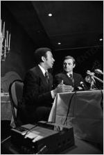 Andrew Young's Re-election Campaign, circa 1974