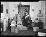 The Scurlocks moving, Nov[ember] 1952 [cellulose acetate photonegative]