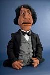 Frederick Douglass Hand Puppet