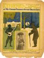 Returned : a Negro ballad as sung by Miss Abbie Mitchell at Mrs. Cornelius Vanderbilt's Newport theatre party