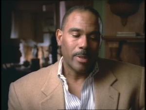 Africans in America; Interview with Norrece T. Jones, Associate Professor of History and African American Studies, Virginia Commonwealth University. 2 of 4