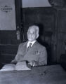 J. C. Napier, bank officer of Citizen's Bank, Nashville, Tennessee, 1938