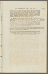 An act to prohibit for two years after the conclusion of the present session of Parliament: any ships to clear out from any port of Great Britain, for the coast of Africa, for the purpose of taking on board Negroes, unless such ships shall have been previously employed in the African trade, or contracted for, for that purpose