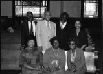Bowen Memorial United Methodist Church Musicians, Los Angeles, 1985