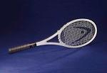 Tennis Racket used by Arhur Ashe