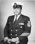 Chief Alfred C. Clark