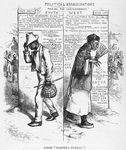 From Harper's Weekly; [Political assassinations - Taking the consequences.]