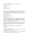 James, Wanda - Amendment 64 oral history interview