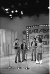 Gladys Knight and the Pips performing on American Bandstand, Los Angeles, 1970