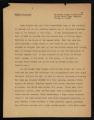 Report on Camp Douglas