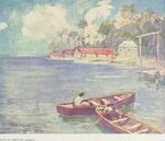 Huts, St. Ann's Bay Jamaica