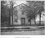 Gouldtown A.M.E. Church