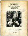 The Writers Workshop Anthology