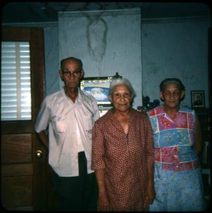 African-Americans in Harrison County