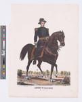 Henry W. Halleck Maj. Genl. U.S.A