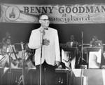 Benny's swing