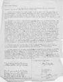 Jay Leyda letter