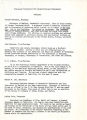 Tennessee Federation for Constitutional Government roster and newsletter, 1955 October