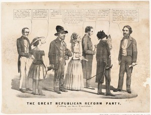 The great Republican reform party.
