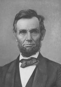 Thumbnail for Abraham Lincoln