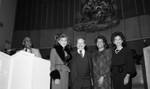 Celebrated Women at NAACP event, Los Angeles, 1984