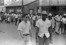 March, Negro, July 29, 1967