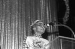Rosa Parks, Los Angeles, 1989