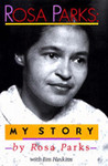 Rosa Parks interview, 1992 February
