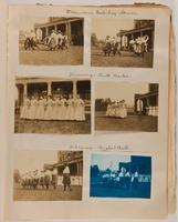 Eleanor Myers Jewett Scrapbook, vol. 2, 1909-1910, page 167