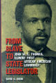 From Slave To State Legislator John W.E. Thomas, Illinois' First African American Lawmaker