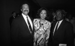 Diahann Carroll, Los Angeles, 1992