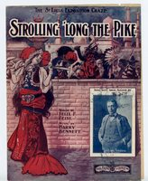 Strolling 'long the Pike