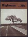 Minnesota Highways, October 1974
