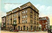 Hotel Vendome, Hartford