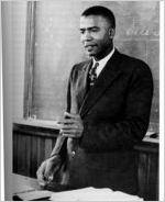 Jesse B. Blayton Sr.