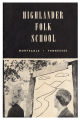 Highlander Folk School, circa 1940