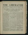 Liberator - 1912-09-06 Edmonds Family Liberator Collection