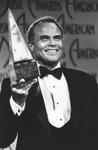 Harry Belafonte wins American Music Award