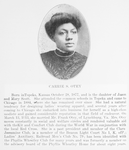 Carrie S. Otey