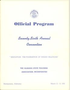 Alabama State Teachers Association