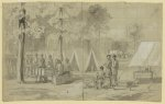 Pennsylvania soldiers voting, Army of the James