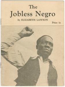 The Jobless Negro