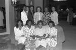 Alpha Kappa Alpha, Los Angeles, 1989