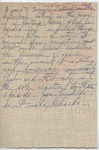 Unknown to James Meredith (Undated)