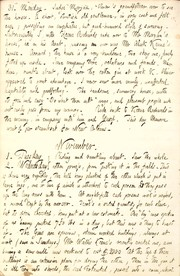 Thomas Butler Gunn Diaries: Volume 6, page 182, October 31-November 2, 1853