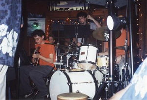 Jazz Show at the Lyon's Den