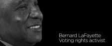 Unsung Veterans of the Voting Rights Struggle (Part 1: Bernard Lafayette)